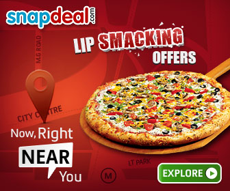 Snapdeal food deals hyderabad
